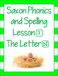 Designed to save time and facilitate flexibility, the saxon phonics and spelling program can be used as a standalone or in conjunction with other reading programs to fill in the gaps. Saxon Phonics And Spelling 1st First Grade Teaching Powerpoint Lesson 1 Freebie