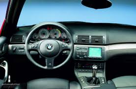 bmw m3 2004 interior. Perfect Bmw BMW M3 Coupe E46 2000  2006 Throughout Bmw 2004 Interior B