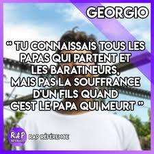 At Rapreference Rap Référence Punchline Cest Pas La