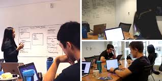 Office Design Program Interesting Data Team Develops Program Recommendation App Designed To Spark