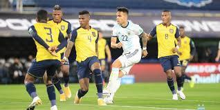 Rebotan bonos y acciones porque anticipan un castigo al país. Argentina Vs Ecuador Resultado Video De Goles Y Detalles Del Partido Eliminatorias 2020 Selecciones Nacionales Futbolred