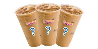 Taste different flavors of donuts, bagels, baked goods and hot and iced beverages. Dunkin Donuts Iced Coffee Flavors Ranked