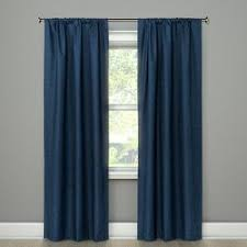 Single window curtain Eclipse Stroke Curtain Panels Room Essentials Target Curtains Drapes Target