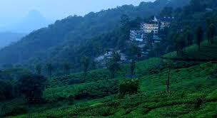 Parakkat <b>Nature</b> Resort (Индия Муннар) - Booking.com