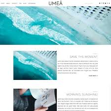 Blogger Template Umea Blogger Templates Wordpress Themes