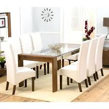 glass table dining room. Brilliant Table Wonderful Glass Dining Room Tables Rectangular Best Ideas About Table On  Rectangle Set In Glass Table Dining Room N