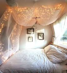 Curtain Over Bed Curtain Over Bed Curtain Canopy Over Bed With Fairy ...