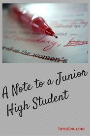17 best junior year quotes senior year high school a note every junior high student and parent should