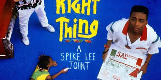 do the right thing summary essay  do the right thing summary essay