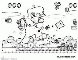 Super Mario Figures Wiring Diagram Database