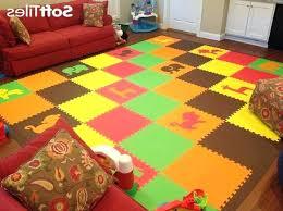 playroom floor tiles photo 7 of 7 colored foam mats 7 large colorful playroom floor with safari animals foam mats playroom foam floor tiles