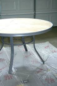 replacement outdoor table top best patio table glass