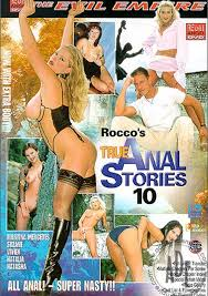 Rocco s true anal stories 10