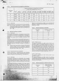 Iso 8015 Tolerancing Chart Download General Tolerances For Iinearand Angular Dimensions And