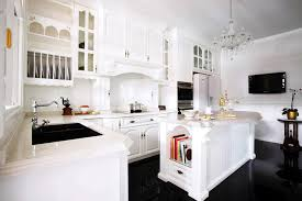 Small Picture HDB flats with beautiful kitchen islands Home Decor Singapore