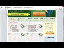 iPage Web Hosting Review and Control Panel Tutorial - iPage Review ...