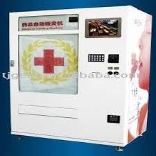 Otc Vending Machines Best Gd48 Otc Medicines Vending Machine Global Sources