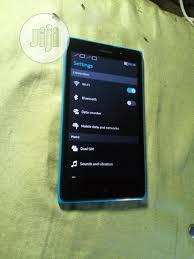Archive: Nokia XL 4 GB Blue in Owerri ...