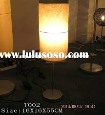 replacement rice paper lamp shades floor lamps 2016 rice handmade paper lamp shade table lamp best