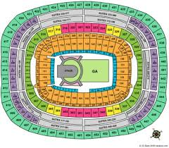 Fedex Field Tickets Fedex Field In Landover Md At Gamestub