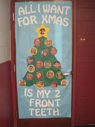 decorating office for christmas. Amusing 70 Office Christmas Door Decorations Design Ideas Of Best Intended For Decorating N