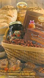 divine fudge natural honey in a heavenly gift basket from holy spirit monastery gifts win to send one to a friend in the sending all my love