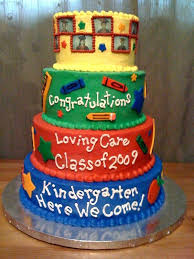 Preschool Graduation Cakes Ideas Google Search Preschool