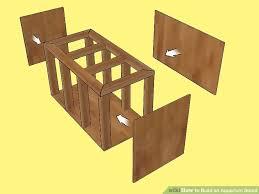 image titled build an aquarium stand step 6