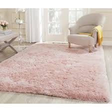 Pink Rugs For Living Room Floor 6x9 Rugs Design Ideas In Cool Pink Color Option For Living