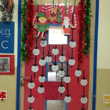 christmas classroom door decorations. Class Christmas Decorations Home Design Classroom Door