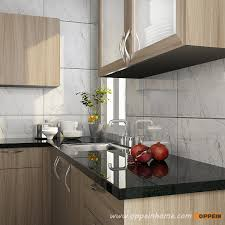 op15 m03 contemporary melamine kitchen cabinet