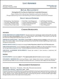 Retail Manager Resume Example Online Registration For Project Dissertation Programme 2015 2016