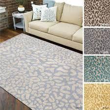 area rugs 8 x 12 fantastic giraffe print area rug hand tufted jungle animal print wool