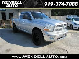 2009 DODGE RAM 1500 SLT in Wendell