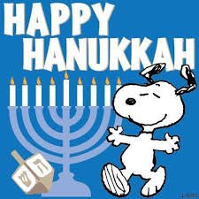 Hanukkah Snoopy Pictures, Photos, Images, and Pics for Facebook ... via Relatably.com