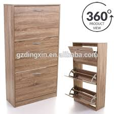 shoes storage furniture. 3 Drawer Shoe Storage Cabinet Cupboard Hinges For Shoes Furniture