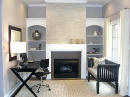 Color scheme for office Office Interior Professional Office Color Schemes Glamorous Trestle Desk In Home Office Contemporary With Gray Color Scheme Next Worldwidepressinfo Professional Office Color Schemes Outstanding Modern Professional