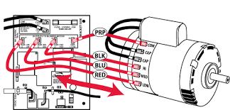 3 speed blower motor wiring diagram wiring 3 speed furnace blower motor wiring diagram qwik seer installation 5 for 3 speed blower motor wiring diagram