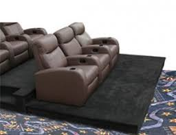 theater seat riser. Contemporary Riser Home Theater Seats Risers Are Meant For Multiple Rows Of Seats And  Available In A 7 Inch Front Riser 14 Back Riser Intended Seat Riser