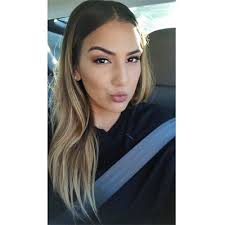 here s what happens when you take a makeup cl with kim kardashian allure