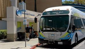 Foothill Transit Strike Ends; Normal Bus Service Expected To Resume ...