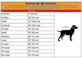 Ultra Paws Snojam Toofers Pattern Dog Coat Grey Xx Petite
