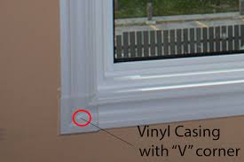 This home depot guide teaches you the basics of how to install window installing interior window trim brings a finished look for your room or adds another element of decor in your home. Windows Interior Finishes Vinyl Window Pro