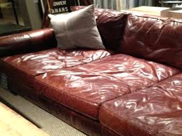 restoration hardware leather couch. Leather Sofa Restoration Couches Contemporary Adorable Hardware Couch