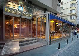 BEST WESTERN ERESIN TAKSIM HOTEL ISTANBUL