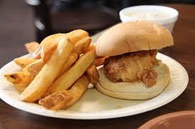 Fried Chicken In Austin Try Bill Miller Bar B Q