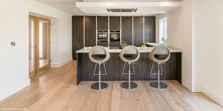 Wooden Flooring In Kitchen Fleece Plank Warehouse Ted Todd Fine Wood Floors