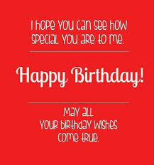 Happy Birthday Love Quotes For Her Mesmerizing Best Birthday Love Quotes For Girlfriend As Well As 48 Best Birthday