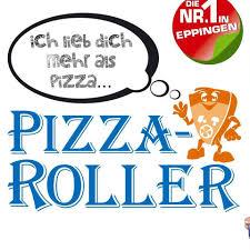 Pizza Roller Etusivu Eppingen Ruokalista Hinnat