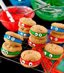 Resultat d'imatges de galetes infantils